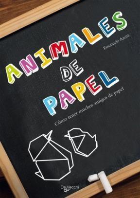 Animales de papel. [Reseña]